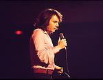 Neil Diamond 1972..© Chris Walter