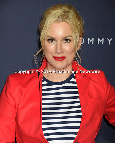 Pictured: Alice Evans<br /> Mandatory Credit &copy; Gilbert Flores/Broadimage<br /> Tommy Hilfiger and Vanity Fair Celebrate the the To Tommy from Zooey Collaboration wth Zooey Deschanel<br /> <br /> 4/9/14, West Hollywood, California, United States of America<br /> <br /> Broadimage Newswire<br /> Los Angeles 1+  (310) 301-1027<br /> New York      1+  (646) 827-9134<br /> sales@broadimage.com<br /> http://www.broadimage.com