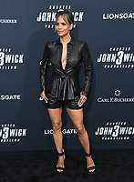"15 May 2019 - Hollywood, California - Halle Berry. ""John Wick: Chapter 3 - Parabellum"" Special Screening Los Angeles held at the TCL Chinese Theatre. Photo Credit: Birdie Thompson/AdMedia"