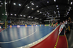 Leipzig, Germany, February 08: During the FIH Indoor Hockey World Cup on February 8, 2015 at Arena Leipzig in Leipzig, Germany. (Photo by Dirk Markgraf / www.265-images.com) *** Local caption ***