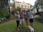 Hurricane Irma_Family