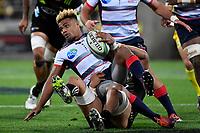 20190504 Super Rugby - Hurricanes v Rebels