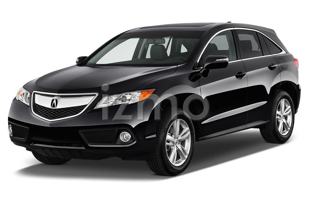 2013 Acura RDX - 5 Door Sport Utility Vehicle