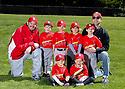 2014 BILL Cardinals (F-107)
