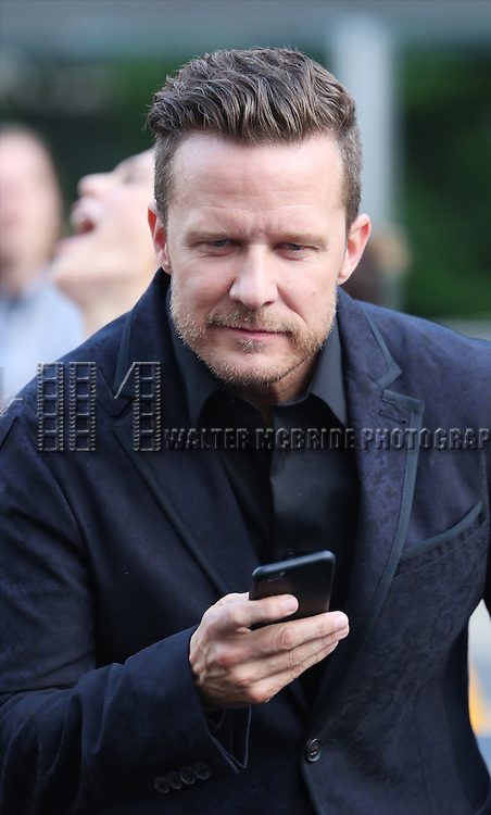 Will Chase attends the 'Danny Elfman's Music From The Films Of Tim Burton' - 2015 Lincoln Center Festival Opening Night at Josie Robertson Plaza at Lincoln Center on July 6, 2015 in New York City.