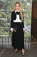 Laura Bailey<br /> arrives for the Serpentine Gallery Summer Party 2016, Hyde Park, London.<br /> <br /> <br /> ©Ash Knotek  D3138  06/07/2016