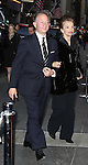 William Ivey Long and Lee Radziwill attending the Broadway Opening Night Performance of 'Cabaret' at Studio 54 on April 24, 2014 in New York City.