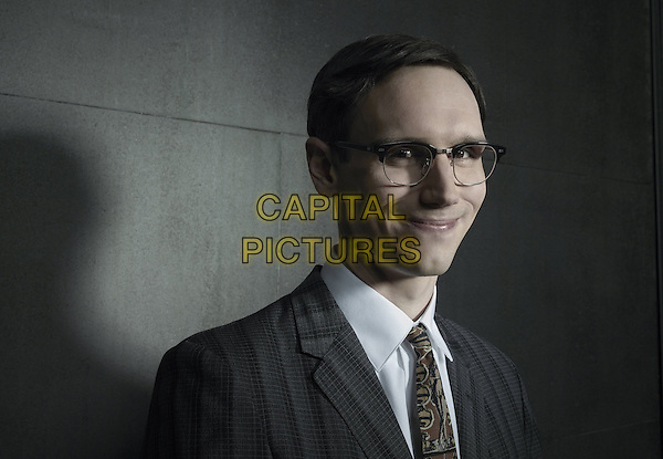 Cory Michael Smith<br /> in Gotham (2014&ndash; ) <br /> (Season 1)<br /> *Filmstill - Editorial Use Only*<br /> CAP/FB<br /> Image supplied by Capital Pictures