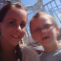 COPY BY TOM BEDFORD MEDIA<br /> Pictured: Natasha Bradbury<br /> Re: Dyfed Powys Police have confirmed that they have charged Luke Jones with the murder of Natasha Bradbury, a 28 year old mother in Haverfordwest, Pembrokeshire.<br /> Ms Bradbury's body was found in the early hours of Monday morning at a property in High Street, Haverfordwest.