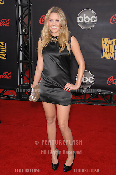 Amanda Bynes at the 2007 American Music Awards at the Nokia Theatre, Los Angeles..November 18, 2007  Los Angeles, CA.Picture: Paul Smith / Featureflash