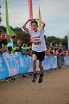 2018-09-16 Run Reigate 25 AB Kids