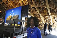 - Milano, Esposizione Mondiale Expo 2015, padiglione Francia<br /> <br /> - Milan, the World Exhibition Expo 2015, France pavilion