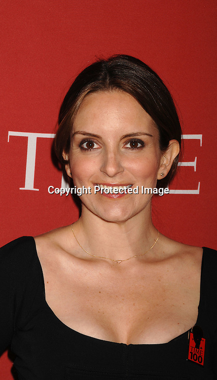 Tina Fey ..arriving at The Time's 100 Most Influential People in the world on May 8, 2007 at Jazz at Lincoln Center atThe Time Warner Center in New York City. ..Robin Platzer, Twin Images......212-935-0770
