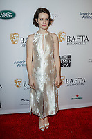 05 January 2019 - Los Angeles, California - Claire Foy. the BAFTA Los Angeles Tea Party held at the Four Seasons Hotel Los Angeles. Photo Credit: AdMedia