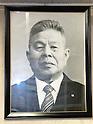 M. Hirotake Arai, fonder of ARAI HELMET Ltd.