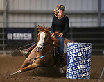 Fallon Barrel Racing
