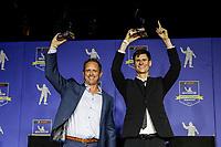 Motul Pole Award, Owen Trinkler, Michael Lewis