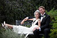 David + Olga Wedding