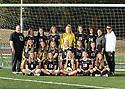 2018-2019 KSS Girls Soccer