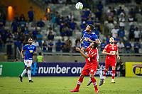 Belo Horizonte (MG), 11/03/2019 - Cruzeiro-CRB - Partida entre Cruzeiro e CRB, valida pelo jogo de ida da 4a fase da Copa do Brasil no Estadio Mineirao em Belo Horizonte nesta quarta feira (11) (Foto: Giazi Cavalcante/Codigo 19/Codigo 19)