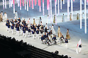Opening Ceremony: 2014 Paralympic Winter Games