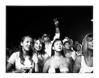 Trace Adkin Fans - Plano, Texas. 2009.