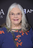 06 January 2018 - Beverly Hills, California - Lois Smith. 2018 BAFTA Tea Party held at The Four Seasons Los Angeles at Beverly Hills in Beverly Hills.    <br /> CAP/ADM/BT<br /> &copy;BT/ADM/Capital Pictures