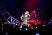 Dec 14, 2011: MOTLEY CRUE - Wembley Arena London