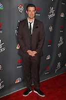 WEST HOLLYWOOD, CA - NOV 8: Carson Daly at the NBC's 'The Voice' Season 3 at House of Blues Sunset Strip on November 8, 2012 in West Hollywood, California.  Credit: mpi27/MediaPunch Inc. /NortePhoto.com