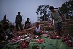 Myanmar: Kachin Conflict
