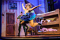 Peter Pan Goes Wrong, Mischief Theatre Company, Apollo Theatre