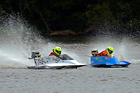 Y-12 and Y-21   (PRO Outboard Hydroplane)