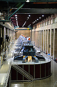 stock photo of hydroelectric power generator