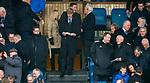 16.03.2019 Rangers v Kilmarnock: Richard Gough