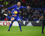 2018 EPL Premier League Football Cardiff City v Wolves Nov 30th