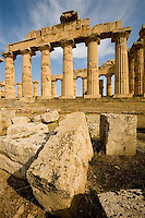 A-Marsala, Sicily Sillnute Temples