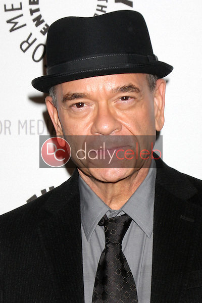 Robert Picardo<br />