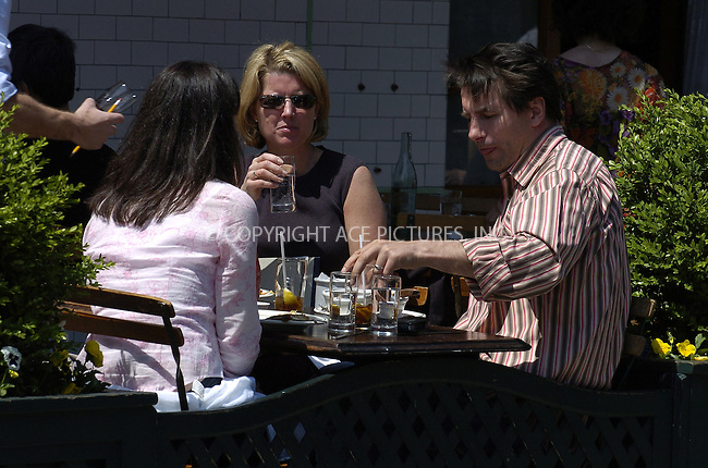 WWW.ACEPIXS.COM ** ** ** ....NEW YORK, MAY 10, 2005....Billy Baldwin lunches with friends at Pastis.....Please byline: Philip Vaughan -- ACE PICTURES... *** ***  ..Ace Pictures, Inc:  ..Craig Ashby (212) 243-8787..e-mail: picturedesk@acepixs.com..web: http://www.acepixs.com