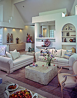 Living Room, High Ceiling, Residential, Interior, Design, lifestyle, room, interior, trendy, residence, home, house, .jpg