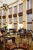 VIETNAM, Saigon, a section of the large and open piano bar at the Park Hayatt Saigon Hotel, Ho Chi Minh City