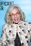 Marsha Norman attends the Broadway Opening Night performance for 'Significant Other' at the Booth Theatre on March 2, 2017 in New York City.