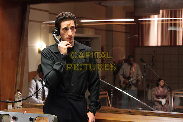 ADRIEN BRODY.in Cadillac Records.Adrian.*Filmstill - Editorial Use Only*.CAP/FB.Supplied by Capital Pictures.