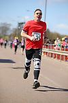 2019-03-24 Colchester Half 36 PT Finish