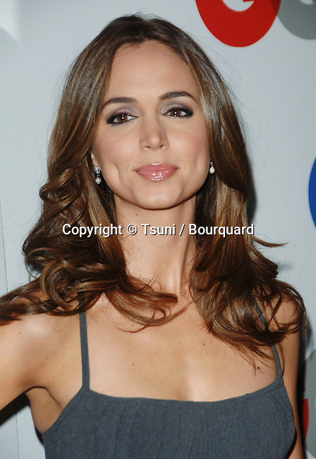 Eliza Dushku - <br /> GQ 2008 Men of the Year at the chateau Marmont Hotel in Los Angeles.