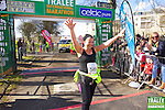 0585 Grainne Power  who took part in the Kerry's Eye, Tralee International Marathon on Saturday March 16th 2013.