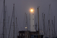 - the lighthouse of Marina di Ravenna....- il faro di Marina di Ravenna