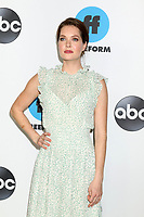 LOS ANGELES - FEB 5:  Meghann Fahy at the Disney ABC Television Winter Press Tour Photo Call at the Langham Huntington Hotel on February 5, 2019 in Pasadena, CA.<br /> CAP/MPI/DE<br /> ©DE//MPI/Capital Pictures