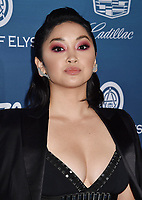 LOS ANGELES, CA - JANUARY 05: Lana Condor attends Michael Muller's HEAVEN, presented by The Art of Elysium at a private venue on January 5, 2019 in Los Angeles, California.<br /> CAP/ROT/TM<br /> ©TM/ROT/Capital Pictures
