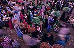 Egypt's Old Kingdom; Market scene; Saqqara; Egypt