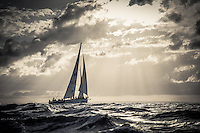 Clipper Round The World Race 13/14